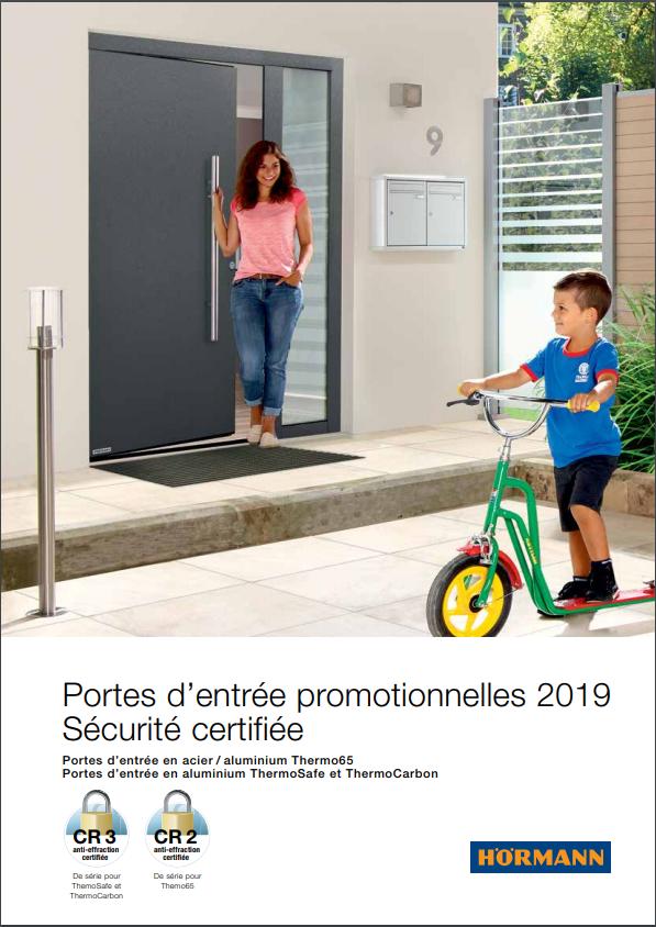 Catalogue Promo 2019 PE